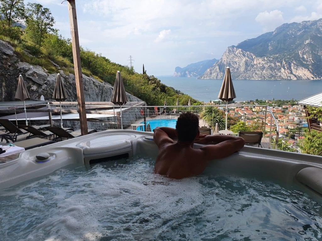 Gardasee Hotel Forte Charme